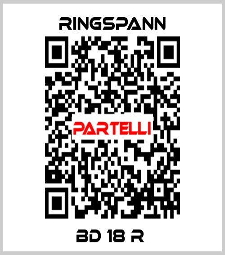 Ringspann-BD 18 R  price