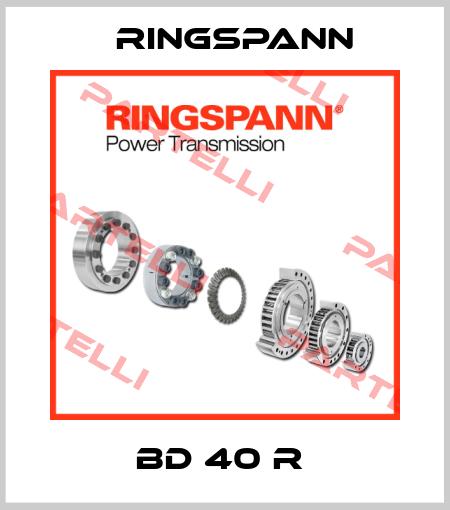 Ringspann-BD 40 R  price