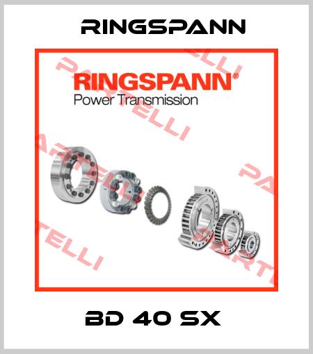 Ringspann-BD 40 SX  price