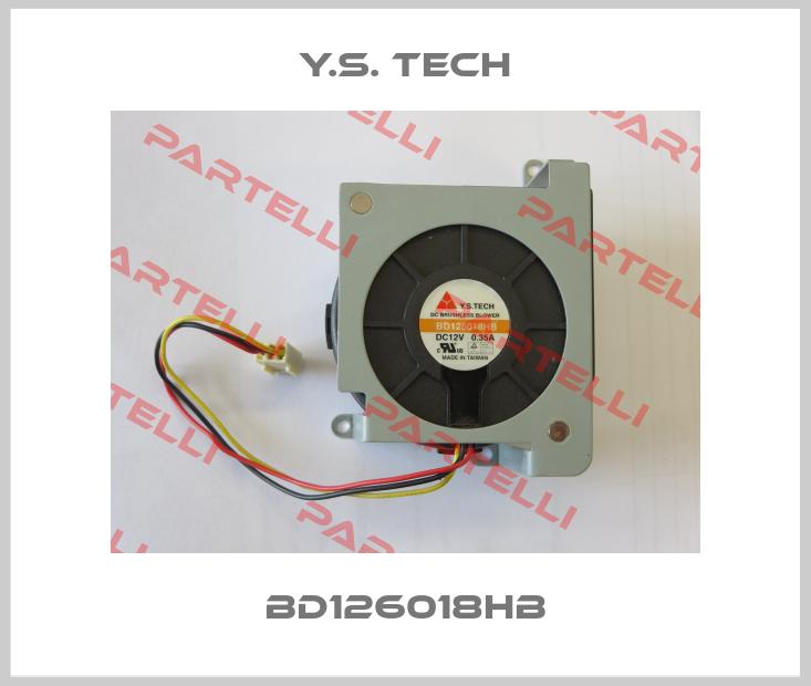 Y.S. Tech-BD126018HB   price