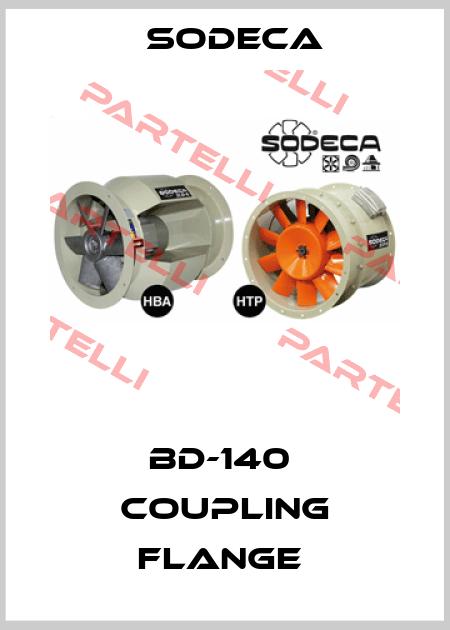 Sodeca-BD-140  COUPLING FLANGE  price