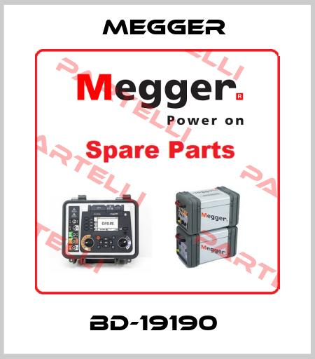 Megger-BD-19190  price