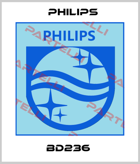 Philips-BD236  price