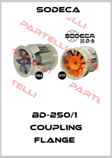 Sodeca-BD-250/1  COUPLING FLANGE  price