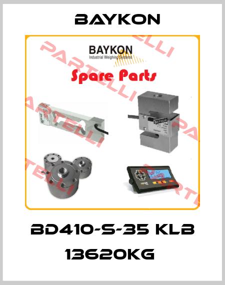 Baykon-BD410-S-35 KLB 13620KG  price