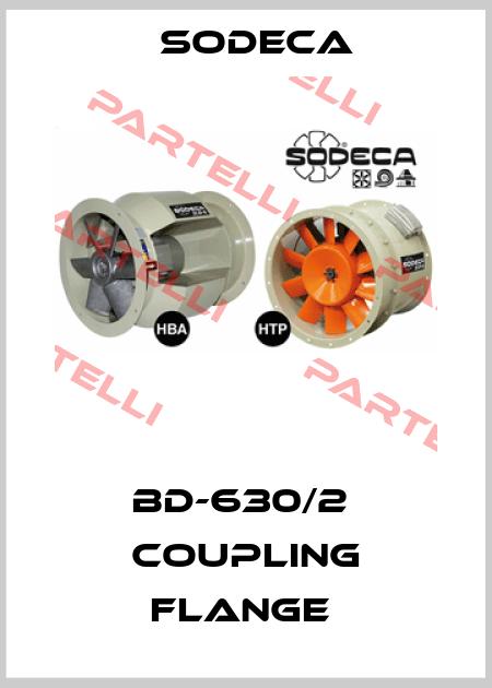 Sodeca-BD-630/2  COUPLING FLANGE  price
