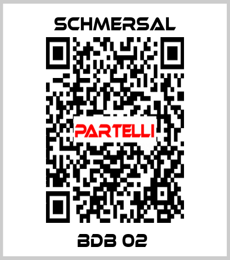 Schmersal-BDB 02  price