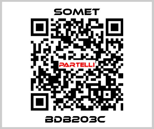 Somet-BDB203C  price