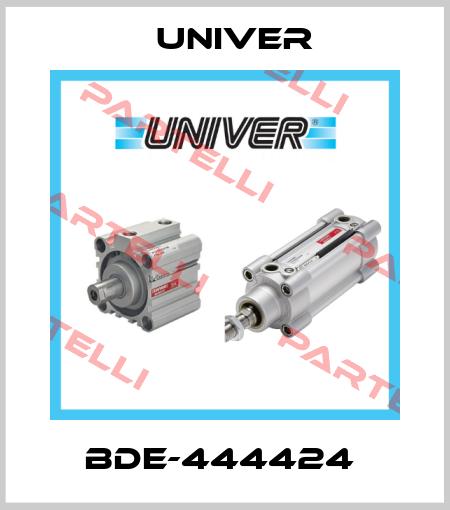 Univer-BDE-444424  price