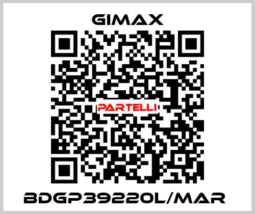 Gimax Srl.-BDGP39220L/MAR  price