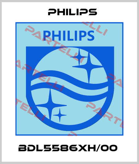 Philips-BDL5586XH/00  price