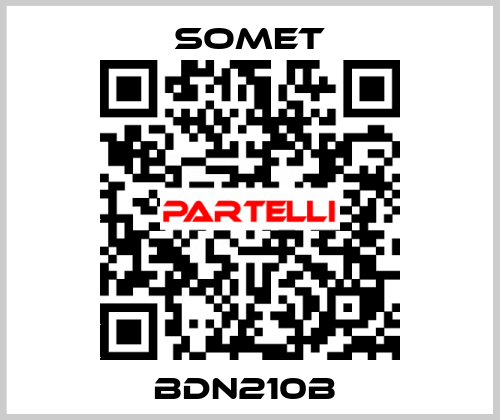 Somet-BDN210B  price