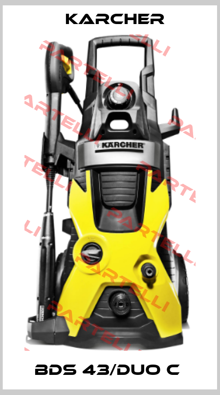 Karcher-BDS 43/DUO C  price