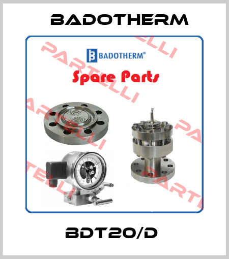 Badotherm-BDT20/D  price