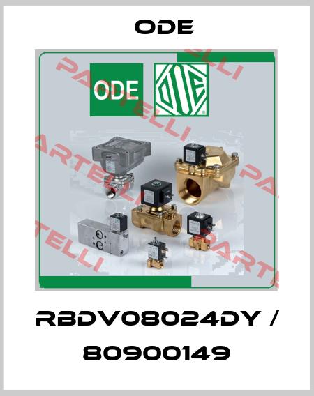 ODE-RBDV08024DY / 80900149 price