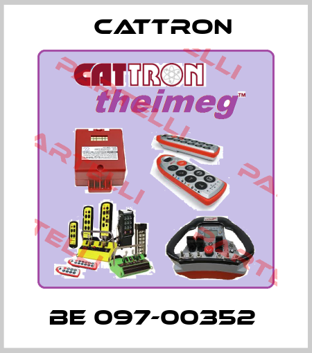 Cattron-BE 097-00352  price