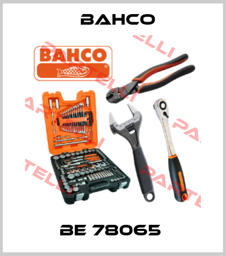 Bahco-BE 78065  price