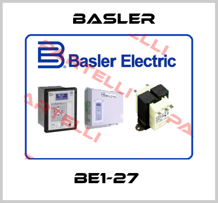 Basler-BE1-27  price