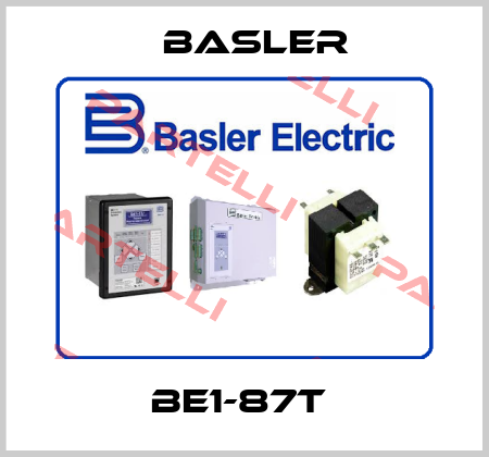 Basler-BE1-87T  price