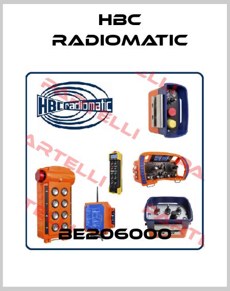 Hbc Radiomatic-BE206000    NiMH-Akku FuB 06 Ex  7,2 V/1000 mAh  explosionsgeschützt  für FST 735  Farbe: schwarz  price
