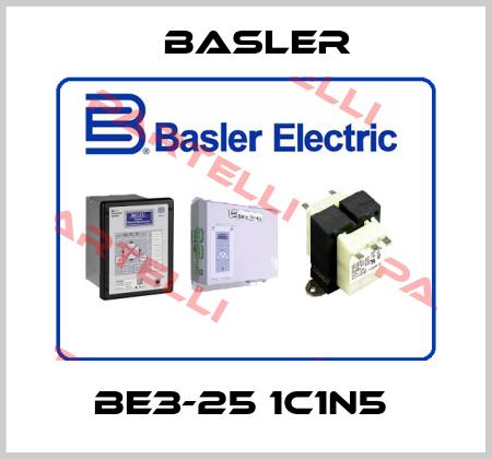 Basler-BE3-25 1C1N5  price