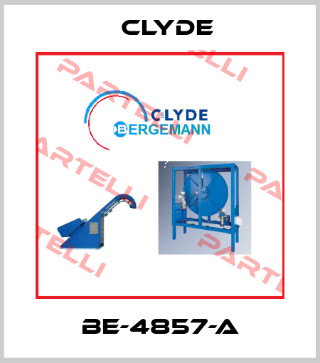 Clyde-BE-4857-A price