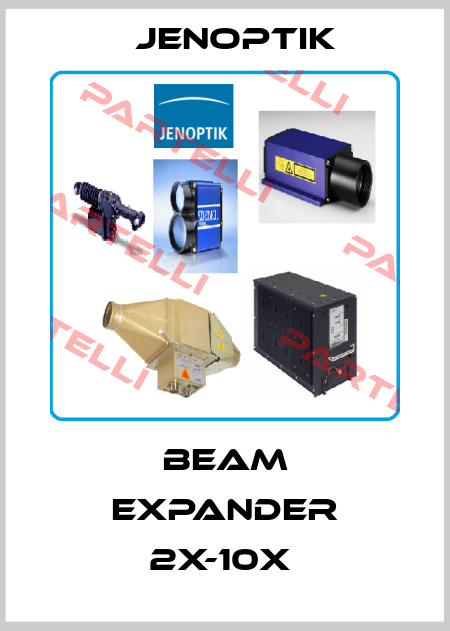 Jenoptik-BEAM EXPANDER 2X-10X  price
