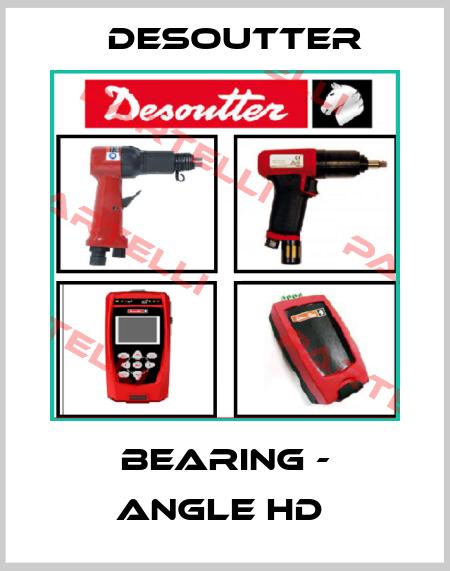 Desoutter-BEARING - ANGLE HD  price