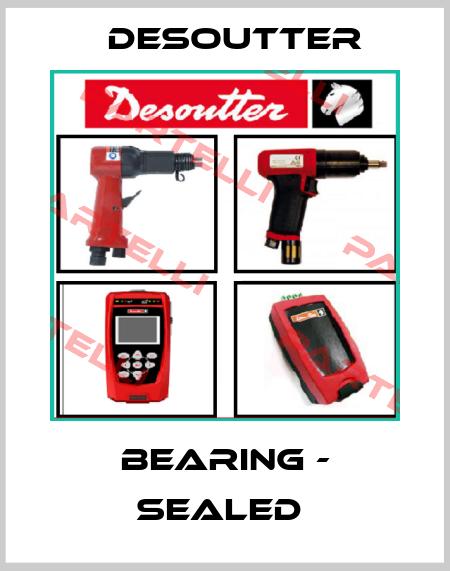 Desoutter-BEARING - SEALED  price