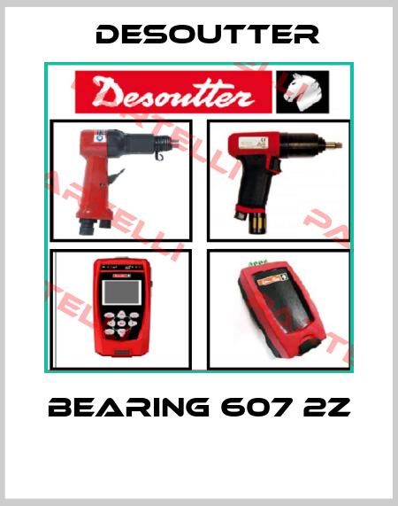 Desoutter-BEARING 607 2Z  price