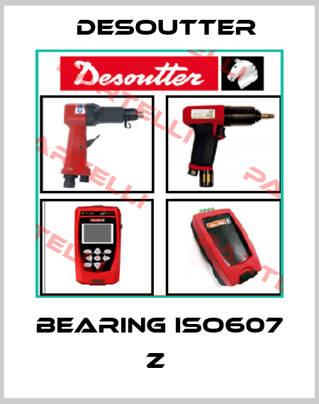 Desoutter-BEARING ISO607 Z  price