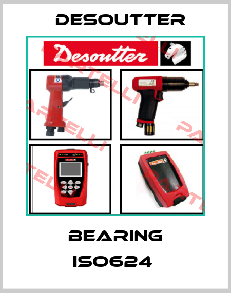 Desoutter-BEARING ISO624  price