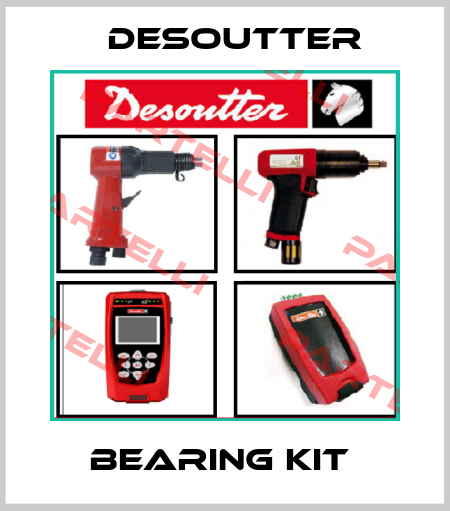 Desoutter-BEARING KIT  price