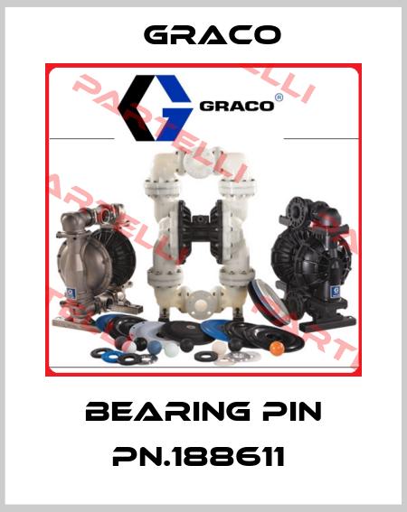 Graco-BEARING PIN PN.188611  price