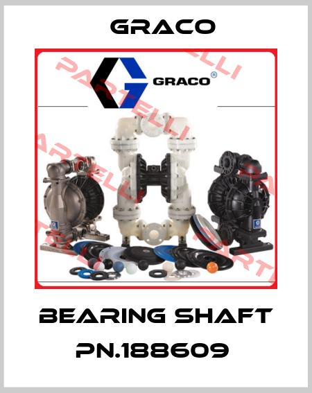 Graco-BEARING SHAFT PN.188609  price