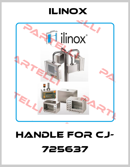 Ilinox-Handle for CJ- 725637 price