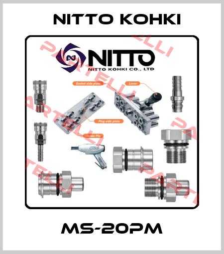 Nitto Kohki-MS-20PM price