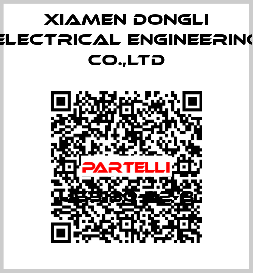 XIAMEN DONGLI ELECTRICAL ENGINEERING CO.,LTD-US5120-02-B price