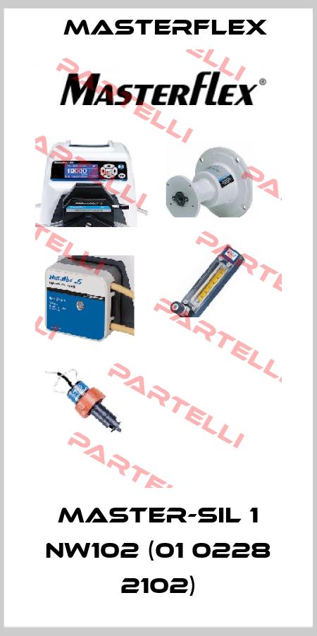 Masterflex-Sil 1 0 102 K price